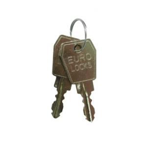 Avainpari Euro-Locks 25079
